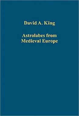 Astrolabes from Medieval Europe