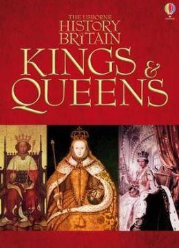 Kings and Queens. Ruth Brocklehurst ... [Et Al.]