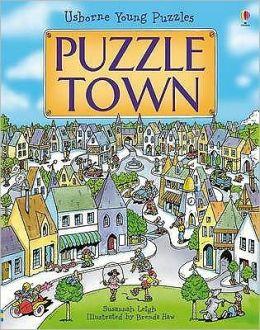 Puzzle Town