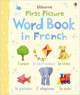 First Picture World Book in French. Caroline Young and Claire Massett