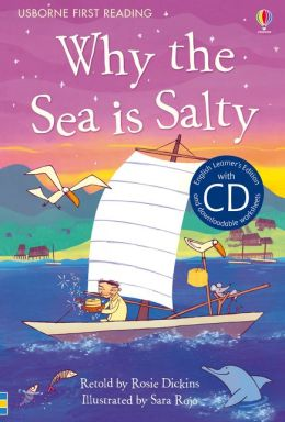 Why the Sea Is Salty?