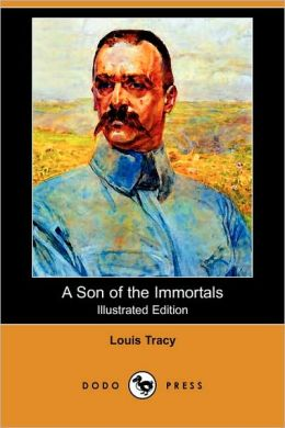 A Son Of The Immortals (Illustrated Edition)