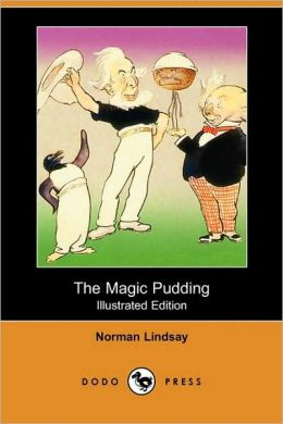 The Magic Pudding (Illustrated Edition)