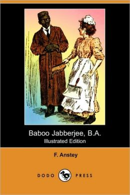 Baboo Jabberjee, B.A. (Illustrated Edition)