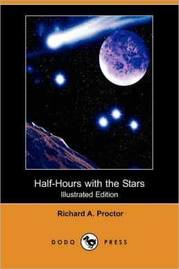 Half-Hours With The Stars (Illustrated Edition)