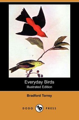 Everyday Birds (Illustrated Edition) (Dodo Press)
