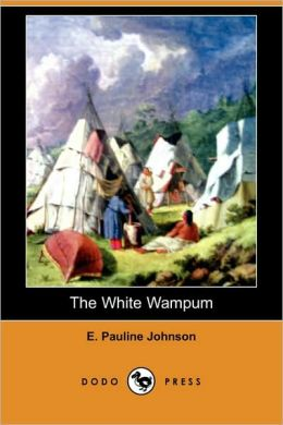 The White Wampum (Dodo Press)
