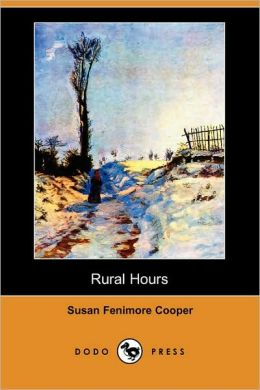 Rural Hours (Dodo Press)