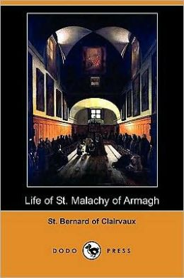 Life of St Malachy of Armagh