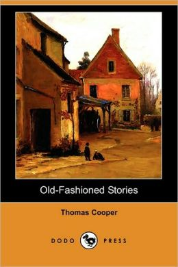 Old-Fashioned Stories