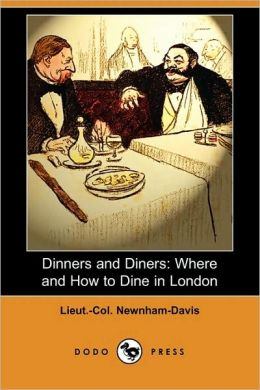 Dinners And Diners