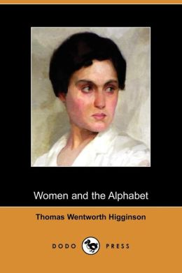 Women And The Alphabet