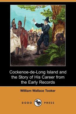 John Eliot's First Indian Teacher And Interpreter