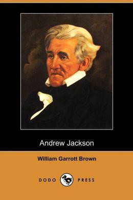 Andrew Jackson (Dodo Press)