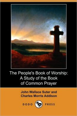 The People's Book Of Worship