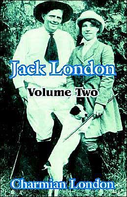 Jack London (Volume Two)