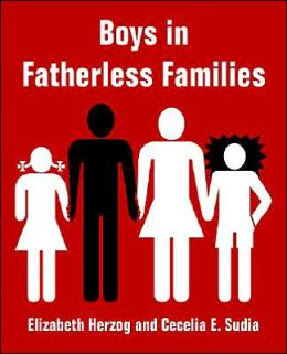 Boys in Fatherless Families