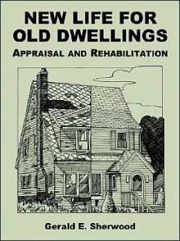 New Life For Old Dwellings