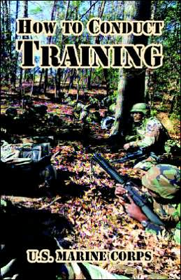 How To Conduct Training