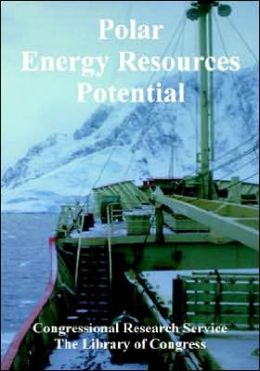 Polar Energy Resources Potential