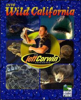 Into Wild California