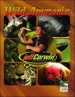 Into Wild Amazon