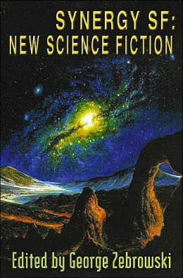 Synergy Science Fiction