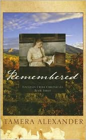 Remembered (Fountain Creek Chronicles Series #3)
