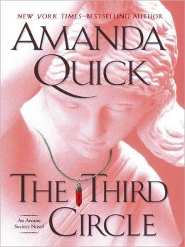 The Third Circle (Arcane Society Series #4)