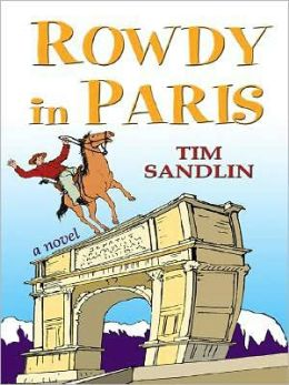 Rowdy in Paris