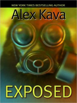 Exposed (Maggie O'Dell Series #6)