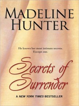 Secrets of Surrender (Rothwell Brothers Series #3)
