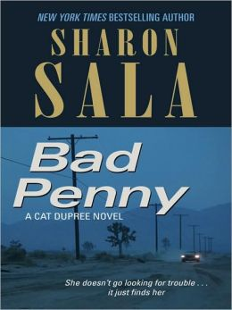 Bad Penny (Cat Dupree Series #3)