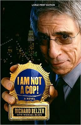 I Am Not a Cop!