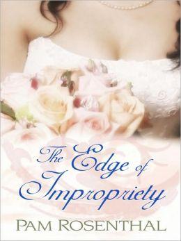 Edge of Impropriety