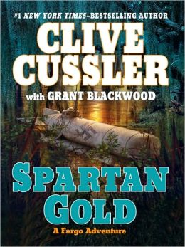 Spartan Gold (Fargo Adventure Series #1)