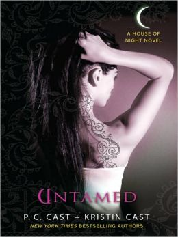 Untamed (House of Night Series #4)