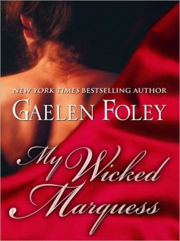 My Wicked Marquess (Inferno Club Series #1)