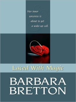Laced with Magic (Sugar Maple Series #2)