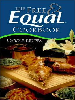 The Free & Equal Cookbook