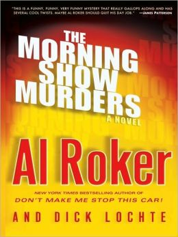 The Morning Show Murders (Billy Blessing Series #1)