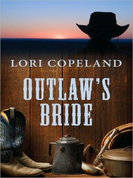 Outlaw's Bride (Western Sky Series #1)