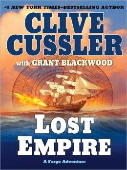 Lost Empire (Fargo Adventure Series #2)