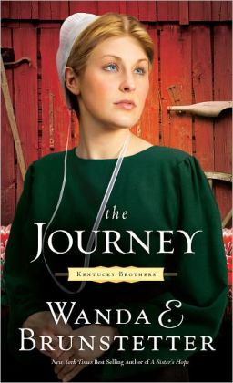 The Journey (Kentucky Brothers Series #1)