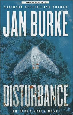 Disturbance (Irene Kelly Series #11)