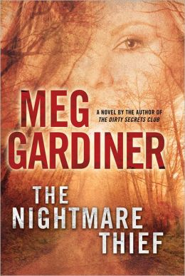The Nightmare Thief (Jo Beckett Series #4)