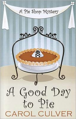 A Good Day to Pie