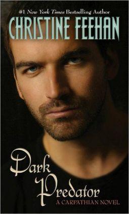 Dark Predator (Dark Series #22)