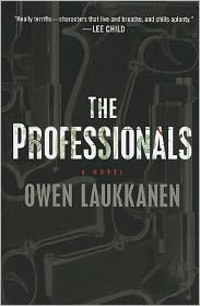 The Professionals (Stevens and Windermere Series #1)
