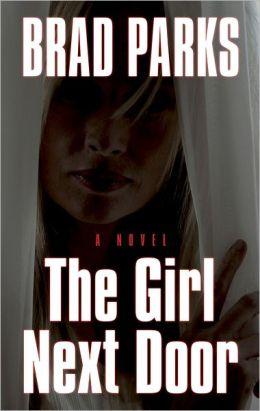 The Girl Next Door (Carter Ross Series #3)
